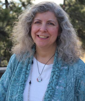 Rev. Kathy Mastroianni